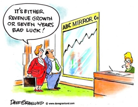 rev growth